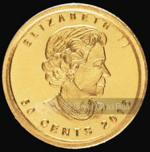 1 gram pure gold coin